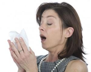 הצטננות וגודש באף כגורמים להפרעות שינה