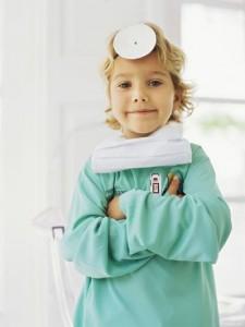 ניתוח שקדים חדש לילדים מפחית נחירות
