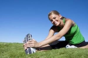 פעילות גופנית להקלה על הפרעות שינה ונחירות