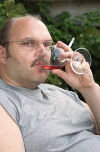 שתיית אלכוהול ונחירות